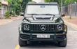 Mercedes-AMG G63 độ Brabus hơn 10 tỷ về tay đại gia Sài Gòn