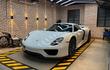 Porsche 918 Spyder hơn 60 tỷ của nữ 9X Sài Gòn về Gò Vấp