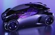 """MG Maze - xe ôtô điện """"bước ra"""" từ trò chơi điện tử"""