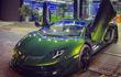 Lamborghini Aventador SVJ hơn 50 tỷ của đại gia Củ Chi ở Hà Nội