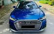 """Cận cảnh Audi S8 2021 đầu tiên, """"độc nhất"""" mới về Việt Nam"""