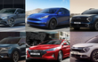 Top xe ôtô bán chạy nhất tại Hàn Quốc tháng 8/2021