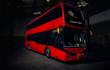 Equipmake Jewel E 2022 - buýt hai tầng chạy điện tối tân ra mắt