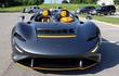 Rộ tin đồn siêu xe McLaren Elva sắp về đến Việt Nam