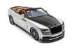 """Rolls-Royce Dawn Silver Bullet - """"viên đạn bạc"""" sang nhất hành tinh"""