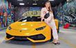 Bà chủ Lamborghini Huracan ở Bạc Liêu bị khởi tố lây lan COVID-19