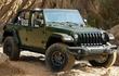 "Jeep Wrangler Unlimited Willys - SUV ""nhà binh"" gần 900 triệu đồng"