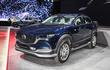 SUV cỡ nhỏ Mazda CX-30 chạy điện ra mắt, khoảng 559 triệu đồng