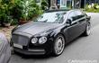 """Bentley Continental Flying Spur chỉ 3 tỷ ở Sài Gòn, độ """"siêu chất"""""""