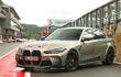 """AC Schnitzer hô biến BMW M3 Competition thành """"mãnh thú đường đua"""""""