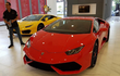 Đại gia Lamborghini tặng 50 triệu đồng cho chủ 15 chú chó là ai?