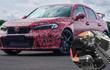 """Honda Civic Type R 2022 thể thao """"lộ hàng"""" nội thất xịn sò"""