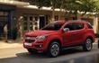 """Chevrolet Trailblazer 2022 trở lại Đông Nam Á, """"đối thủ"""" Honda CR-V"""