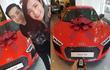 Nhìn lại siêu xe Audi R8 V10 Plus của Đông Nhi và Ông Cao Thắng