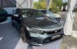 Honda Inspire 2022 - đối thủ cạnh tranh Toyota Camry và Mazda6