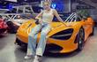"""Người đẹp Bến Tre """"chốt đơn"""" McLaren 720S Spider hơn 20 tỷ đồng"""