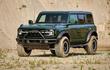 Ford Bronco Everglades 2022 sẵn ống thở, tời điện để off-road