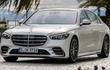Mercedes-Benz S-Class 2021 hơn 8 tỷ tại Việt Nam, đắt hơn Maybach?