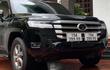"""Đại gia Phú Thọ trúng biển """"tứ quý 9"""" cho Toyota Land Cruiser 2022"""