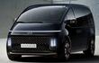 Hyundai Staria 2021 máy dầu sắp ra mắt thị trường Đông Nam Á