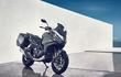 Honda NT1100 mới đậm phong cách X-ADV, từ 376 triệu đồng