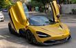 McLaren 720S Spider hơn 23 tỷ độ hơn 1 tỷ đồng tại Đà Nẵng