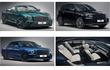 Bentley giới thiệu dàn xe siêu sang giới hạn cho thị trường Mỹ