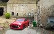 Chiếc Toyota Mirai chạy bằng nhiên liệu hydro bé nhỏ nhất thế giới