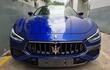 Cận cảnh Maserati Ghibli Hybrid mới, gần 6 tỷ đồng ở Việt Nam