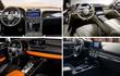 Điểm mặt 10 mẫu xe ôtô có nội thất tốt nhất năm 2021