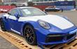 """""""Đập thùng"""" Porsche 911 Turbo S 2021 về Việt Nam, từ 15,3 tỷ đồng"""