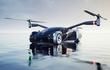 Xpeng Trung Quốc bất ngờ vén màn thiết kế xe ôtô bay 2024