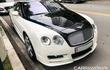 """Bentley Continental GT hơn 15 năm tuổi """"lột xác"""" độc nhất Việt Nam"""
