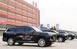 """SUV hạng sang Hồng Kỳ LS7 lộ diện, có gì để """"đấu"""" Lexus LX"""