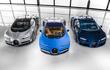 """Bugatti Chiron giới hạn sản xuất đúng 40 xe trước khi bị """"khai tử"""""""
