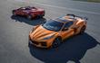 Corvette Z06 2023 - chiếc siêu xe Mỹ mạnh 670 mã lực