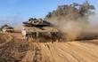 Thủ tướng Israel thề đáp trả Hamas; chiến tranh trên bộ cận kề