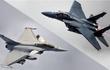 Ai Cập quyết sở hữu Rafale, liệu F-15C của Israel có lép vế?