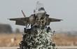 """Tiêm kích F-35 trở thành """"gót chân Achilles"""" của quân đội Mỹ"""