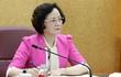 Chân dung nữ Bộ trưởng Nội vụ đầu tiên