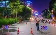 Hà Nội: Cấm 1 chiều hầm Kiêm Liên, người dân lưu thông thế nào?
