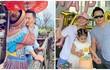 Soi hôn nhân của Thanh Thảo và chồng đại gia Việt kiều