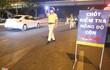 Uống 3 ly bia, tài xế bị CSGT phạt 7 triệu đồng
