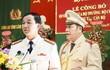 Chân dung 2 tân Giám đốc Công an tỉnh Lâm Đồng, Đắk Lắk