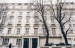 Những ngôi nhà... giả kỳ quặc ở London