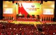 Đại hội Đảng lần thứ XIII: Toàn cảnh phiên khai mạc