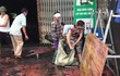 Hải Dương: Nhà dân bị hỏa hoạn nghi bị sét đánh, thiệt hại nhiều tài sản