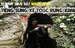 Hành trình phá án: Tiếng súng AK xé toạc rừng xanh của gã người rừng