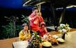 Lý Hải và dàn sao Việt làm lễ giỗ Tổ nghề ở nhà