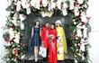 Giáng My bị chê mặc lố, lấn át cả cô dâu trong đám cưới